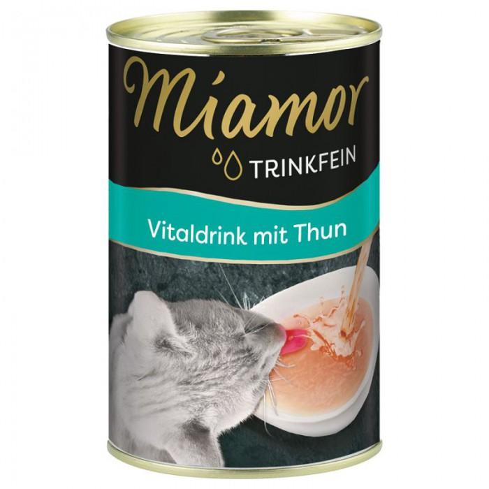 Miamor Vitaldrink Tonnikala 135ml