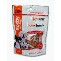 Boxby Bone Snack 100g