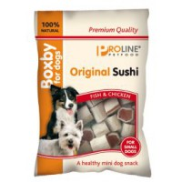 Boxby Original Sushi for Dogs 100g