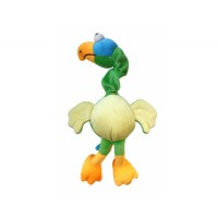 Rowdy Pal Bird