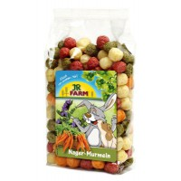JR FARM marbles 70g