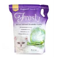 Frosty kissanhelmet, omena 5l (2,1kg)