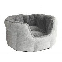 Carpello Oval Bed