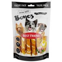 BF Bones pururullat kanafileellä 225g