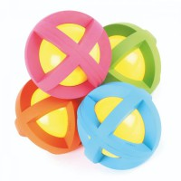 Tought Toys Boingo Ball Large
