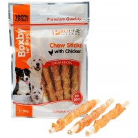 Boxby Chew Sticks with Chicken 100g