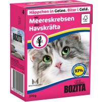 Bozita Feline Rapu hyytelössä 370g