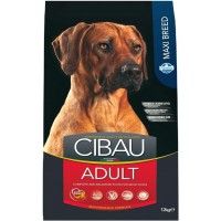 Cibau Adult Maxi Breed 12kg