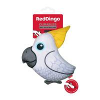 Red Dingo DURABLES Craig the Cockatoo