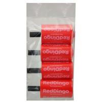 Dingo Doo Bag täyttöpussirullat 4kpl/pkt