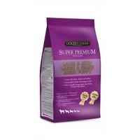 GE Super Premium Lamb & Rice /L&G Puppy Breed 12kg