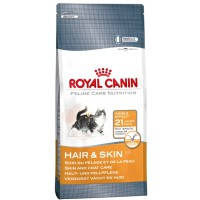 Royal Canin FCN Hair & Skin