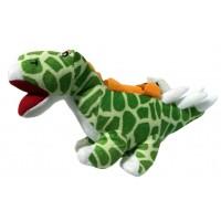 Dinosaurus pehmot