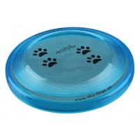 Pureskelunkestävä Frisbee 23cm