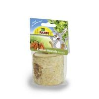 JR FARM nakerrettava puu porkkana täytteellä 100g