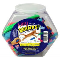 Kitty Boinks Classic mix färg 13cm