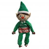Holiday Floppy Knots Elf M