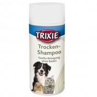 Trixie kuivapesu shampoo