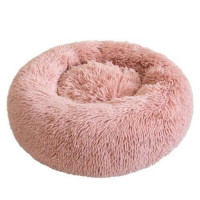 Pörröpeti, superpehmeä, roosa 70*70cm