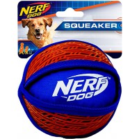 NERF DOG Force Gripball, iso
