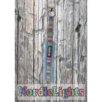 Nordic Lights Mesh panta, sininen