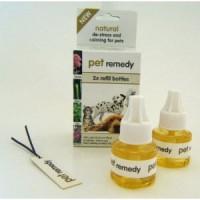 Pet Remedy täyttöpullo 2x40ml