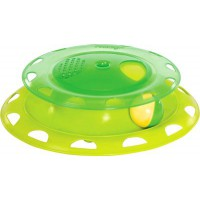 Petstages cat toy catnip chaser