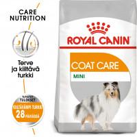 Coat Care Mini 3kg