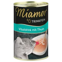 Miamor Vitaldrink tonnikala 135ml