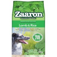 Zaaron Lamb & Rice