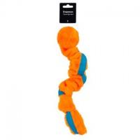 Koiralelu Stretching oranssi 58cm