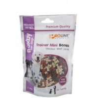 Boxby Trainer Mini Bones 140g