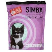 Simba kissanhiekka 3l