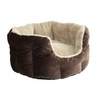 Liazio Oval Bed