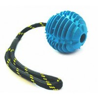 Tough Toys Atomic Rope Ball