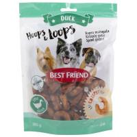 Best Friend Hoops & Loops rapea ankkamakupala 200g