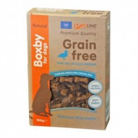 Boxby for Dogs Grain Free Duck 100g