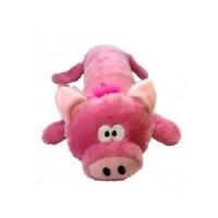 Crinkley Pig rapiseva possu vingulla