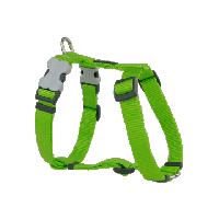 Koiran valjas Classics - Limenvihreä