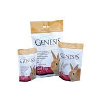 Genesis pelletti kaneille ja marsuille