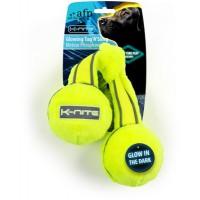 Koiranlelu Glowing Tug´n´Sling 39cm