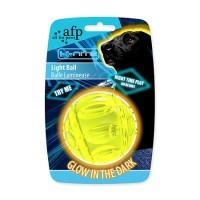AFP Light Ball (pimeässä hohtava)