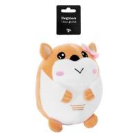 Kawaii Hamster 18cm