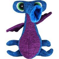 Kong Woozles blue M