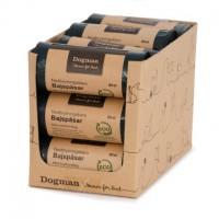 Maatuva kakkapussit kahvoilla 60pss /rll