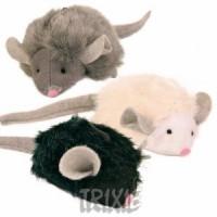 Squiky microchip hiiri