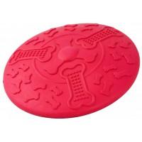 Frisbee täyskuminen lelu (floats in water)