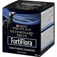 Purina Pro Plan Canine FortiFlora maitohappobakteeri 30g (30*1g)