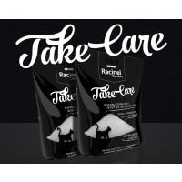 Racinel Comfort Take Care 15kg paakkuuntuva kissanhiekka