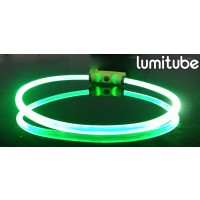 Lumitube LED-valopanta, vihreä